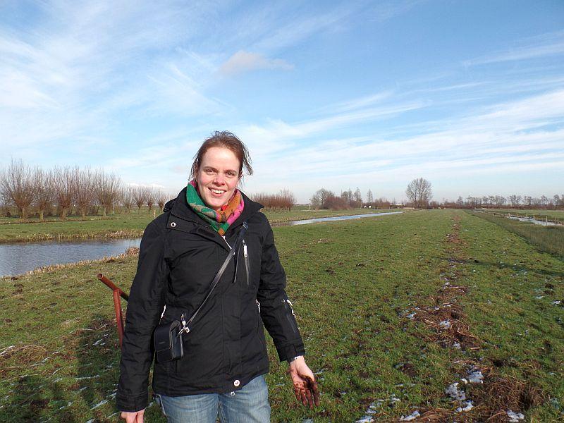 Brigit van Dam