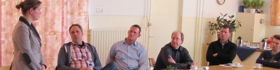 Geslaagde Workshop 'Ecologie in projecten'