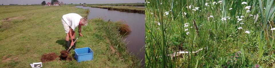 Aandacht voor beheer grondwater groeit sterk