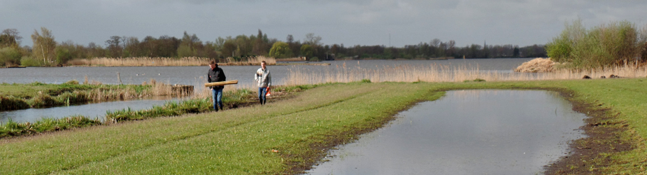 Vitale wetlands in Afrika en Europa belangrijk voor mens en dier