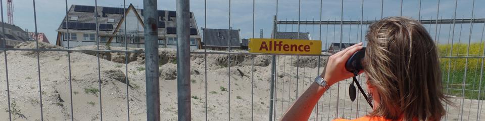 Aandacht voor oeverzwaluwen op bouwterrein Weideveld