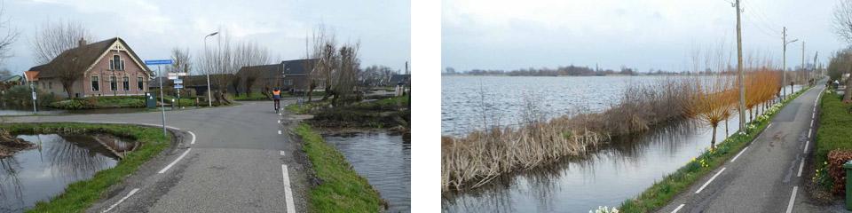 Nieuwenbroeksedijk ecologisch advies